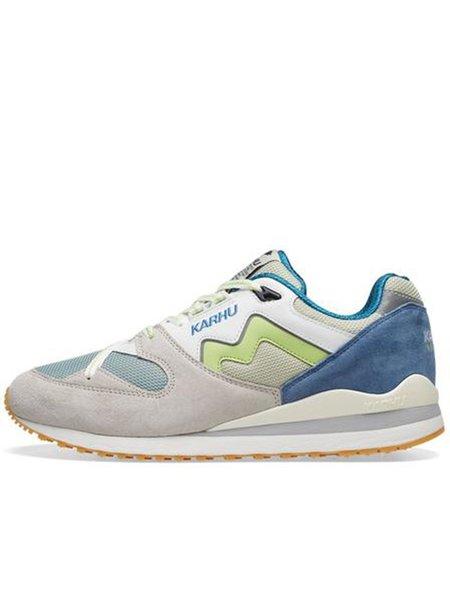 Karhu Synchron Classic moonlight sneakers - BLUE/GREEN