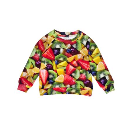 KIDS Romey Loves Lulu Fruit Salad Sweatshirt - Multi