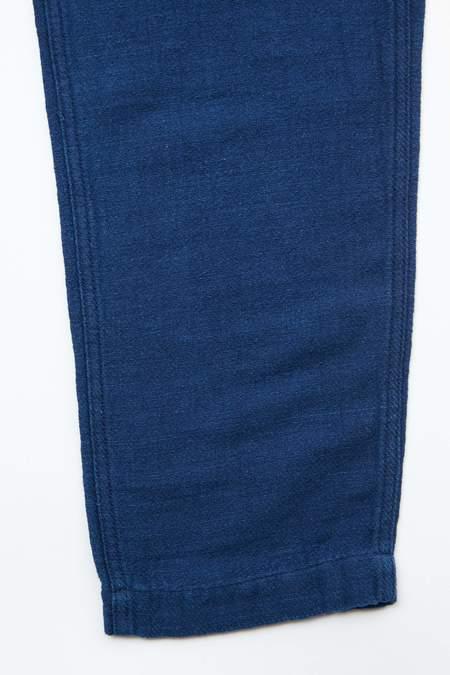 Orslow New Yorker Pants - Indigo