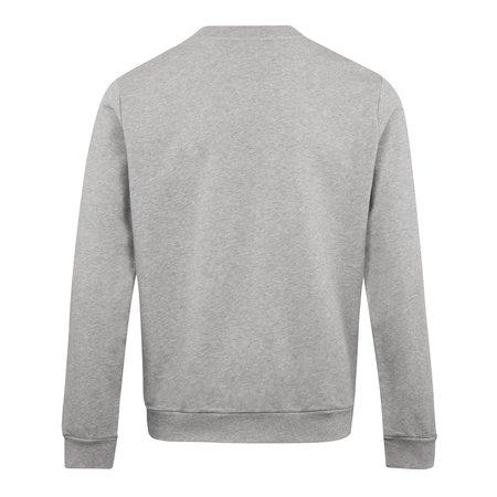 APC Dan Crewneck Sweat - Grey