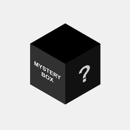 Haerfest Mystery Box