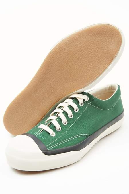 Moonstar Gym Court sneakers - Green