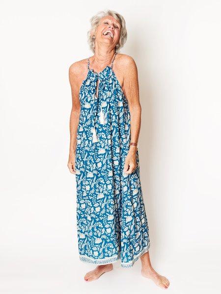 Natalie Martin Marlien Dress - Shallows