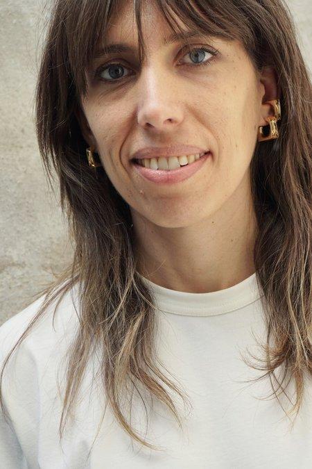 FARIS GLAÇON EAR CUFF EARRINGS