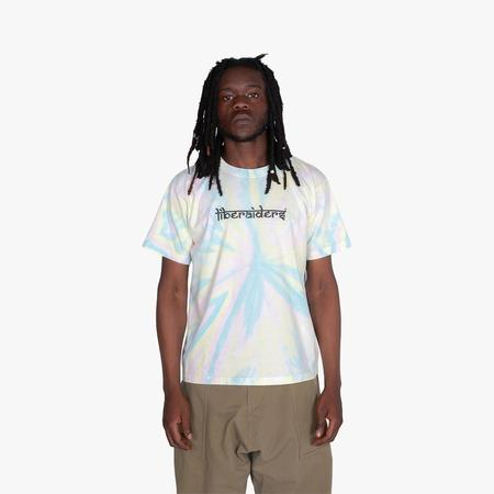 Liberaiders Tie Dye T-shirt / Multi