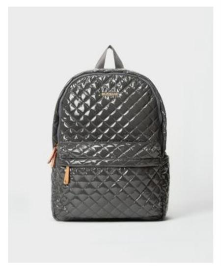 MZ Wallace Metro Backpack - Magnet Lacquer