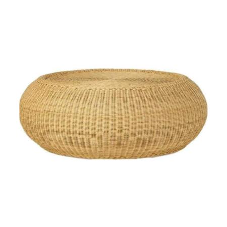 Madegoods Sariah Coffee Table - Natural