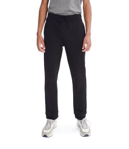 A.P.C. Item Jogging Pant - Black