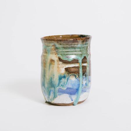 Glaze Moods Vase