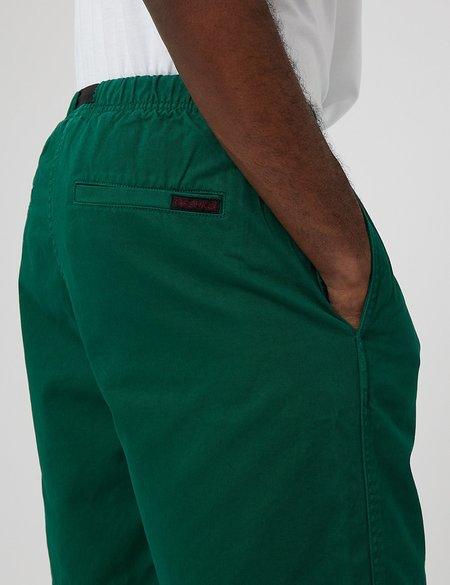 Gramicci Twill G-Shorts - Green