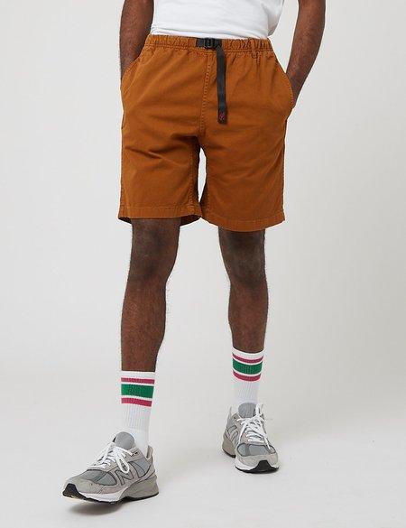 Gramicci Twill G-Shorts - Brown