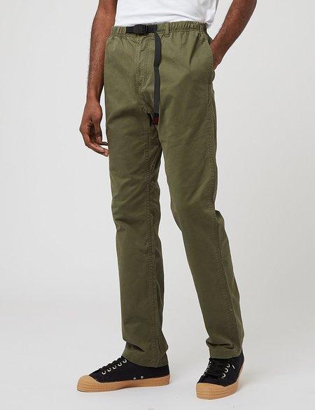 Gramicci Regular Fit NN-Pants - Olive Green