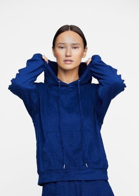 Mikoh Mirai Oversized Sweatshirt - Navy