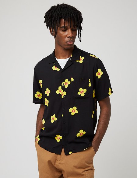 Stan Ray Tour Shirt - Black