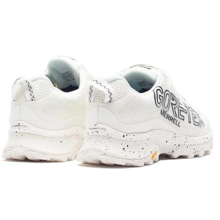 Merrell Moab Speed GORE-TEX 1TRL Sneakers - White