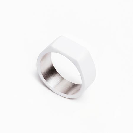 MING YU WANG PARADOX Ring