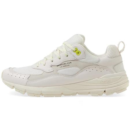 Brandblack Nomo Sneaker - White
