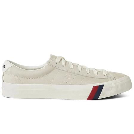 Keds Royal Plus Sneakers - Egret