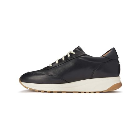 Unseen Footwear Trinity Leather sneakers - Black