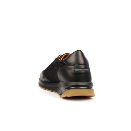 Unseen Footwear Trinity Leather sneakers - Mesh Black