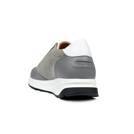 Unseen Footwear Trinity sneakers - Mix Grey