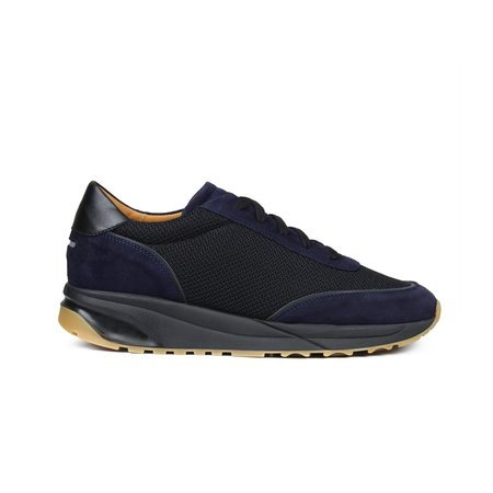 Unseen Footwear Trinity Mix sneakers - Navy