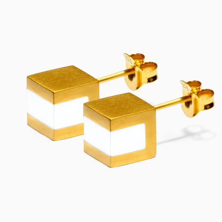 MING YU WANG CAPA Earrings
