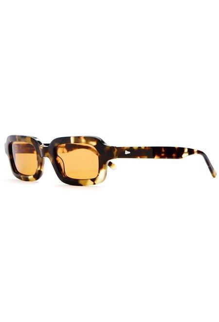 Crap Eyewear The Lucid Blur eyewear - Jaguar Tortoise