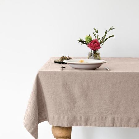 Linen Tales Linen Tablecloth - Portobello