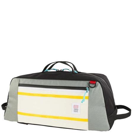 Topo Designs Mountain Duffel 40L - Silver