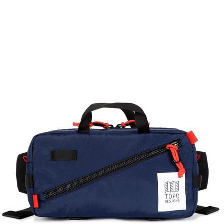 Topo Designs Quick Pack - Navy/Navy