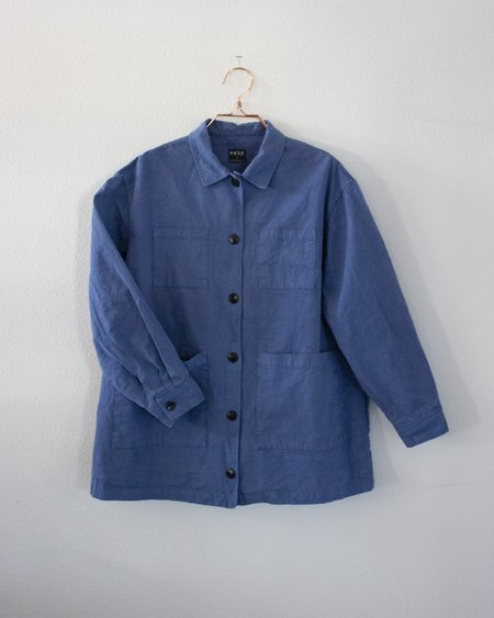 Unisex Esby Sammie Workshirt - French Blue