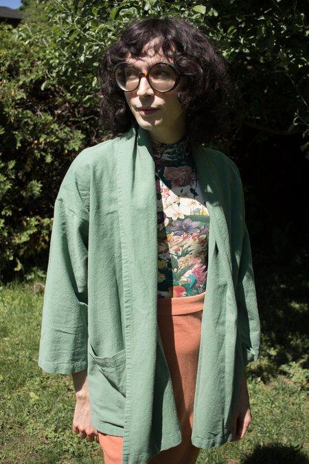 Ursa Minor Louise Jacket - Fern
