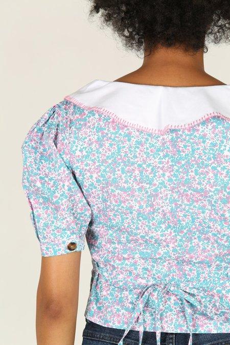 Tach Clothing Catia Shirt