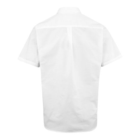 Norse Projects Osvald SS Oxford Shirt - White