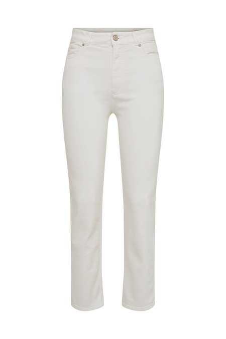 Dorothee Schumacher Denim Love Cropped Jeans - Camellia