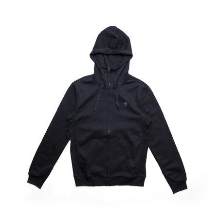 G-star Raw Premium Basic Zip Hoodie