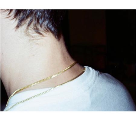 Varon Malo Chain necklace - Gold