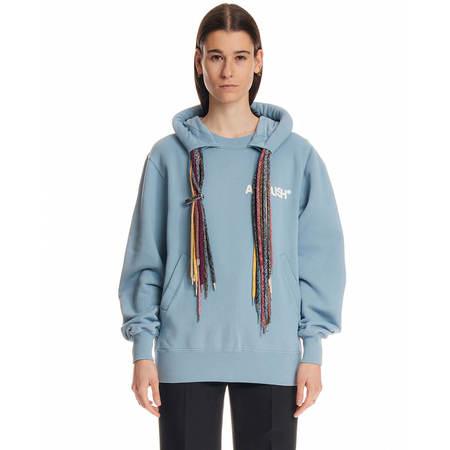 AMBUSH Multicord hoodie - Blue