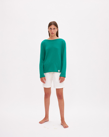 Titta Cotton T-Shirt - Bandiera