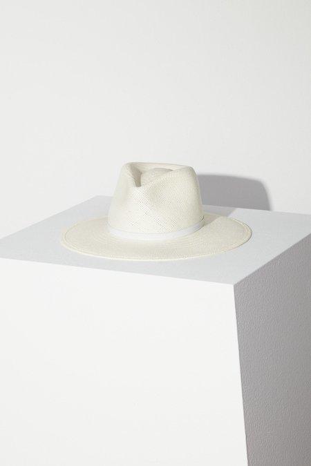 Janessa Leone Sherman Hat - Bleach