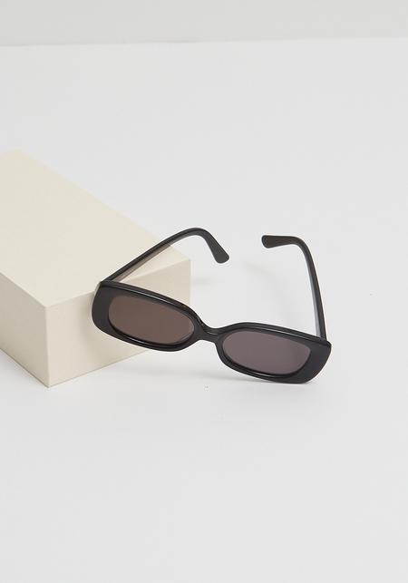 Velvet Canyon Zou Bisou Sunglasses - Black