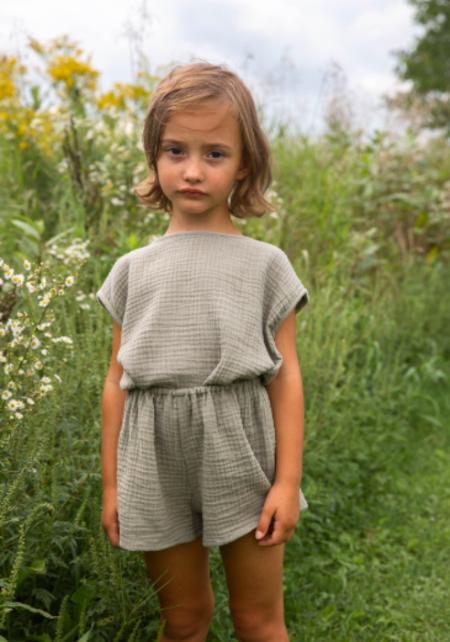 kids Soor Ploom Mia Shorts - Mist