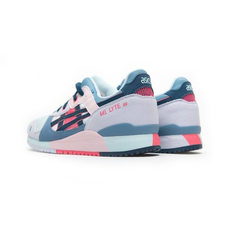 ASICS Gel-Lyte III OG sneakers - multi
