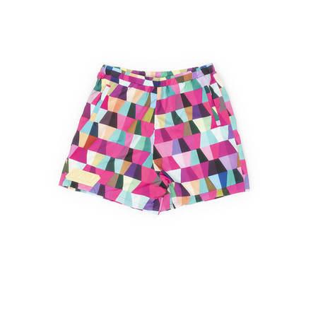 FORMY STUDIO Teti shorts - pink