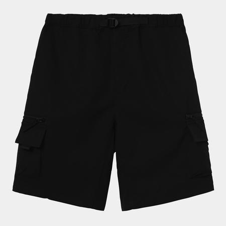 CARHARTT WIP Elmwood Short - Black