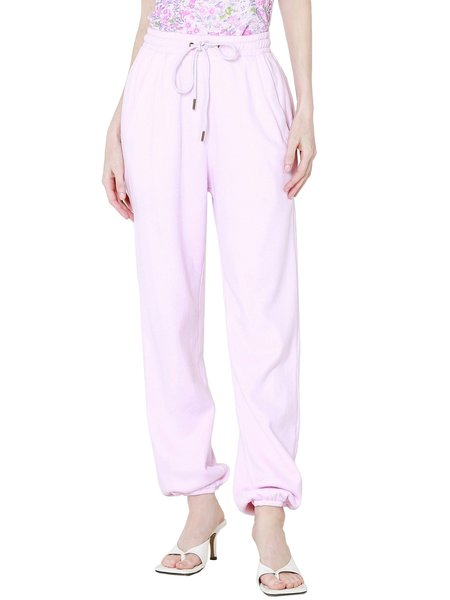 Citizens Of Humanity Laila Casual Fleece Pant - Sirocco