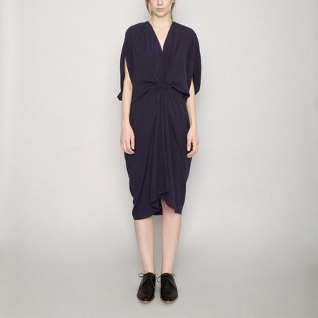 7115 by Szeki Signature Kimono Dress