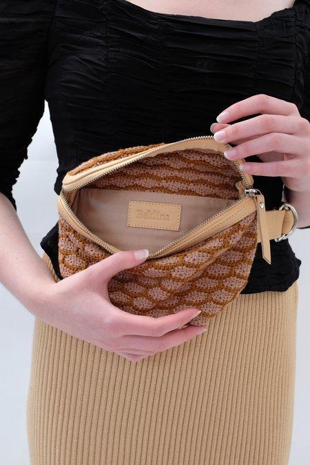 Beklina Crocheted Belt Bag