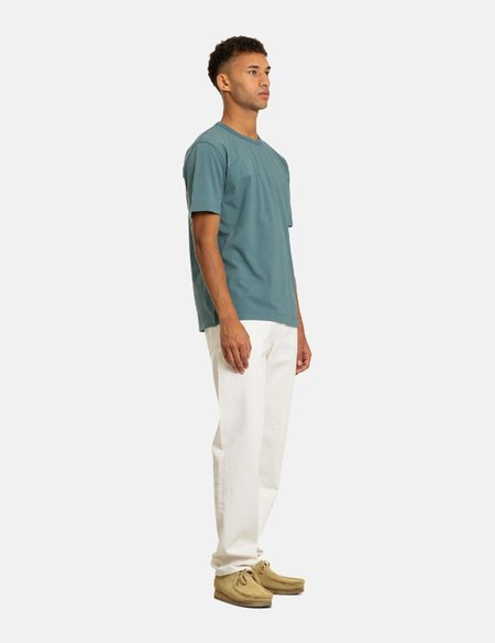 Norse Projects Johannes GMD T-Shirt - Blue